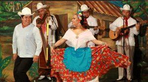 Danza, música y gastronomía en el Festival Huasteco Xalapa 2018