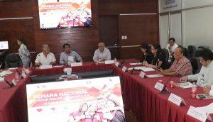 Financiará Salud en Tabasco, proyecto de ONG´s contra VIH y Sida