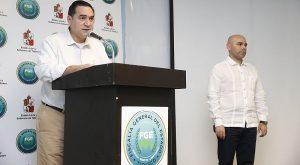 Se llegará hasta las últimas consecuencias en el homicidio del periodista Juan Carlos Huerta: FGE