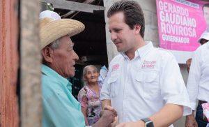 400 mil empleos para Tabasco en seis años de gobierno: Gaudiano Rovirosa