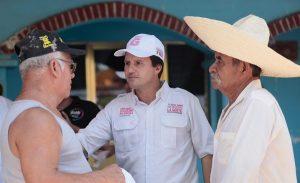 Recuperemos la paz y la unidad de Tabasco: Gerardo Gaudiano