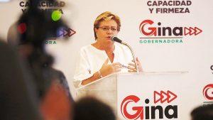 Tabasco volverá a ser un referente nacional e internacional en materia de salud: Gina Trujillo