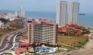 Hoteleros repuntan más de 70 % en últimos fines de semana en Veracruz y Boca del Rio