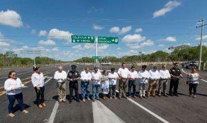 Impulso a la vocación turística y productiva del poniente de Yucatán