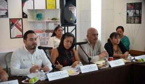 Presenta Instituto de la Cultura y las Artes informe de actividades de primer trimestre 2018