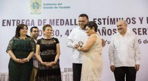 Maestros, sembradores de esperanza para nueva generación de yucatecos