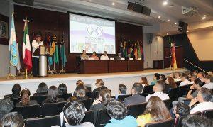 Participa la UJAT en Simposium Internacional de Investigación Multidisciplinaria
