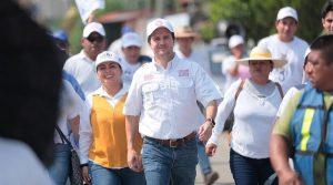 Presenté propuestas claras en el debate que transformarán a Tabasco: Gaudiano