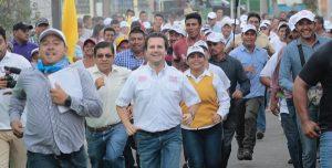 Propone Gerardo Gaudiano la creación de Tabasco 3.0