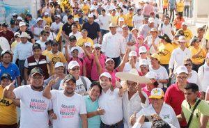 Tabasco será un referente en agricultura, ganadería y agroindustria: Gerardo Gaudiano