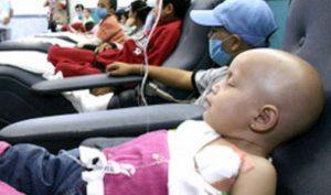 El cáncer es la segunda causa de mortalidad en niños de Campeche: CEO