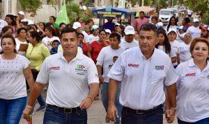 Foros empresariales fortalecerán productividad de Campeche: Christian Castro Bello