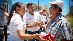 Seré un Senador cercano a la gente: Christian Castro Bello