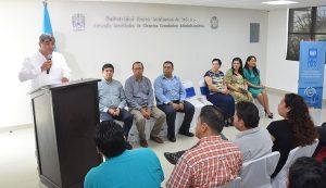 Analiza PNUD retos de organizaciones civiles en Tabasco