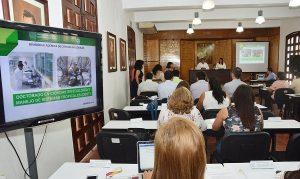 Avanza UJAT en reestructuración de planes de estudios de licenciaturas y posgrados