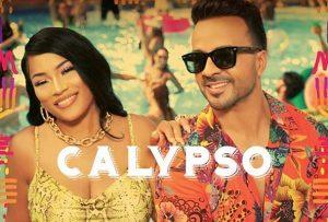 A ritmo de rap y electro, Luis Fonsi lanza Calypso