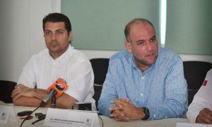 Estamos en condiciones de atender turistas de cruceros en Campeche: Empresarios