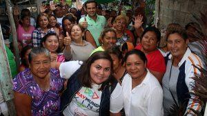 Propone Pablo Bustamante Auditoria Voluntaria para un gobierno digital al servicio de cancunenses