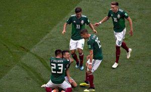 La FIFA reconoce al tabasqueño Jesús Gallardo en el Once Ideal del Mundial Rusia 2018