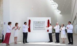 Hospital de vanguardia, para la generación del bienestar de Yucatán
