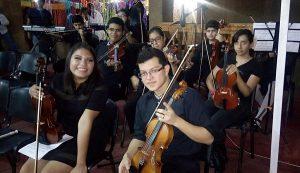 Invitan a concierto de cuerdas este sábado en Tabasco