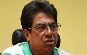 Morena cometió un grave error, hacer candidato a Adán: José Ángel Gerónimo