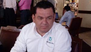 Con nuestras propuestas Teapa saldrá adelante: Rodolfo Espadas García