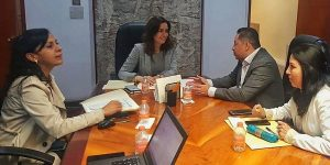 Suman esfuerzos Federación y Tabasco en favor de la educación