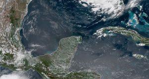 Pronostican fin de semana caluroso en la península de Yucatán
