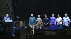 Inauguran XVII Festival de Villahermosa