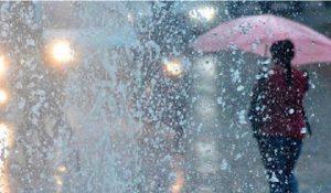 En temporada de lluvias prepárate: antes, durante y después