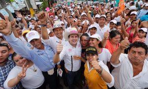 Para gobernador solo hay dos proyectos, yo represento el cambio y la juventud: Gaudiano Rovirosa