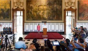 A preservar los logros obtenidos, para seguir engrandeciendo a Yucatán: Rolando Zapata Bello