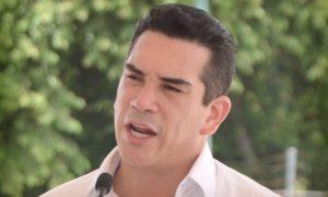 Industrias pesquera y petrolera pueden convivir en Campeche: Alejandro Moreno Cárdenas