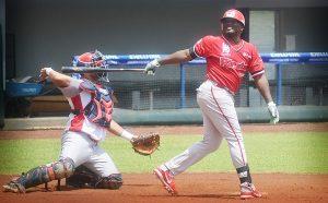 Arranca torneo de verano 2018 de la Liga mexicana de beisbol