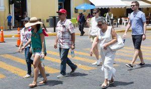 Emite Secretaria de Salud en Yucatán recomendaciones ante temperaturas extremas