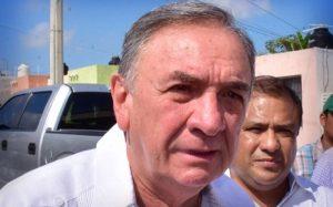 Prevalece ambiente de estabilidad en Campeche: Aysa González
