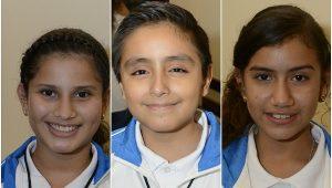 Campeones de Olimpiada Infantil, orgullo de Tabasco
