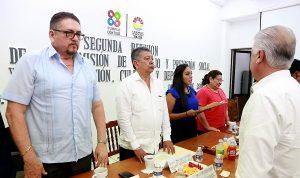 Presentan proyecto de museo histórico de Cancún