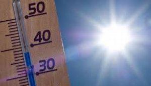 Inicia canícula 40 días más calurosos de año