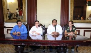 Reporta Salud una muerte por calor en Tabasco: Rommel Cerna Leeder