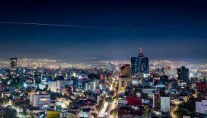 Cuidado del medio ambiente, el reto de las grandes urbes