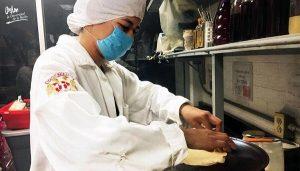 Desarrolla UNAM supertortilla contra la obesidad y diabetes