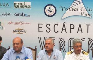 Presentan app turística para promocionar Veracruz-Boca del Río
