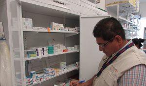 Inician en Tabasco, procesos a farmacias particulares