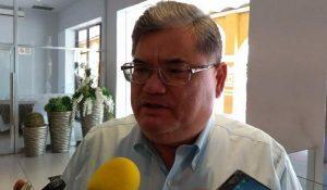 Trabajo incondicionalmente en el proyecto del gobernador electo de Tabasco: José Piña Gutiérrez