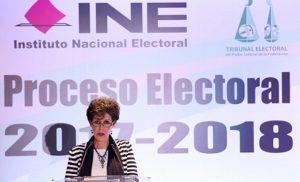 Todo listo para jornada electoral del domingo: TRIFE