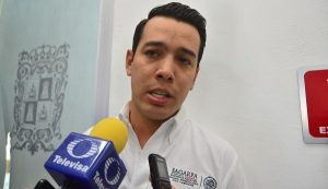 Aseguradas 120 mil hectáreas de maíz en Campeche: SAGARPA
