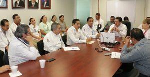 Hospitales de Tabasco reciben recursos del Seguro Popular