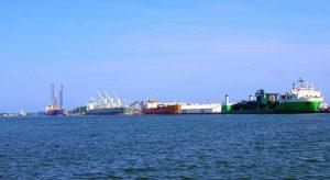 Restringen navegación y buceo en zona arrecifal de Tuxpan, Veracruz